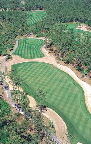 Heather Glen Golf Club Myrtle Beach Sc