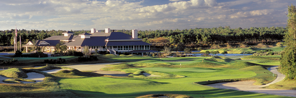 South Myrtle Beach Sc Golf Accommodations